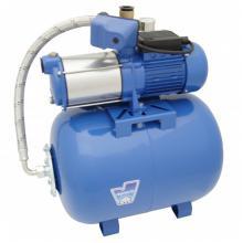 Станция повышения давления Aquario AUTO AMH-100-6P(50л)