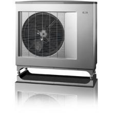 "Тепловой насос типа ""воздух-вода"" NIBE™ F2300 (Швеция)"