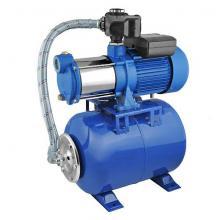 Станция автоматического водоснабжения Unipump AUTO MH 600 C с г/а 24 л