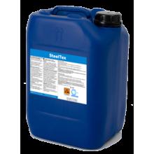 Жидкость для промывки теплообменника SteelTex 12л