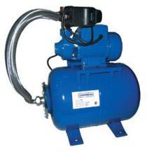 Станция автоматического водоснабжения Unipump AUTO QB 60 с г/а 24 л