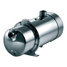 Насосы с внутренним эжектором STEELPUMPS X-JE 100В