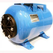 Гидроаккумулятор 24 ГП (пластик. фланец)